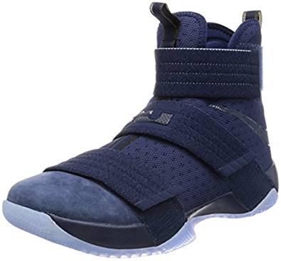 8. Nike LeBron Soldier X