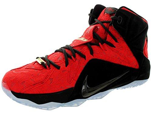 6. Nike Air Max LeBron XII EXT