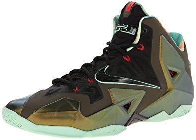 7. Nike LeBron XI