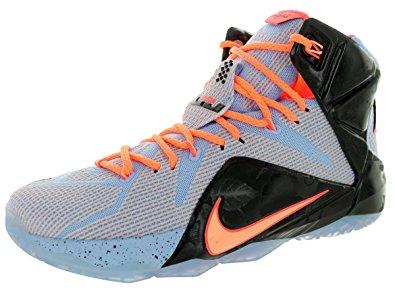 3. Nike LeBron XII