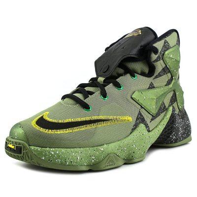 4. Nike LeBron XIII