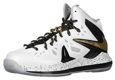2. Nike LeBron X
