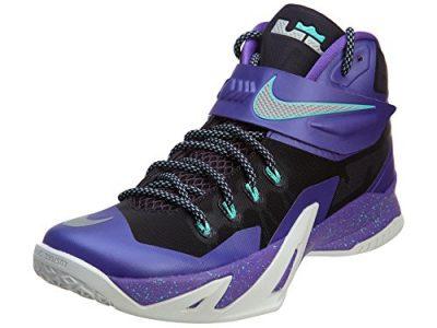 10. Nike Zoom LeBron Soldier VIII