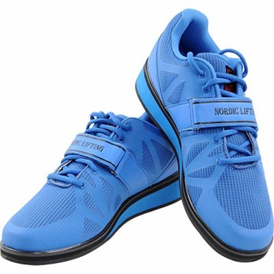 8. Nordic Powerlifting Shoes