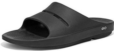 11. OOFOS OOahh Slide Sandals