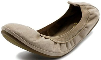 ad1616fb4a1 10 Best Ballet Flats Reviewed   Rated in 2019