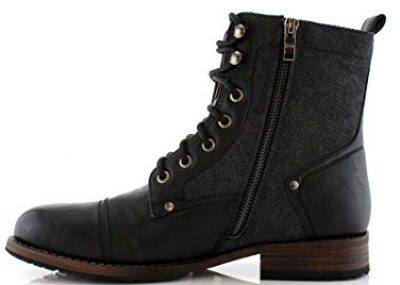 15. Polar Fox Mike Ankle Boot