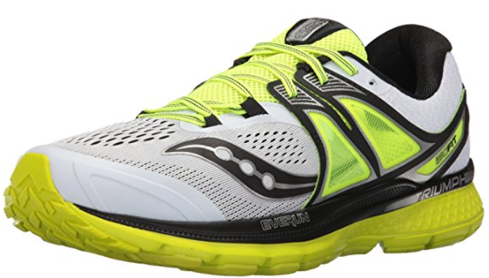 Best Saucony Walking Shoe For Supination Women