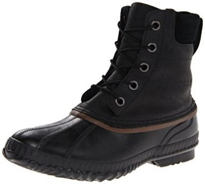 14. Sorel Cheyanne Rain Boot