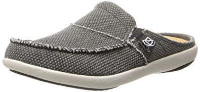 2. Spenco Siesta Slide Mule