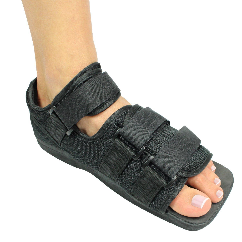 3. Vive Post Op Shoe