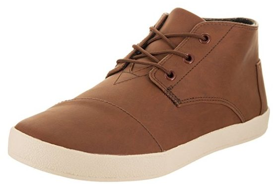 10. TOMS Paseo Mid