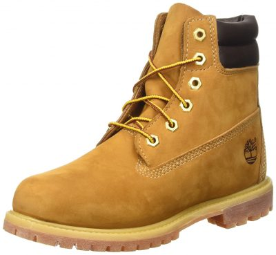 11. Timberland Waterproof Boot