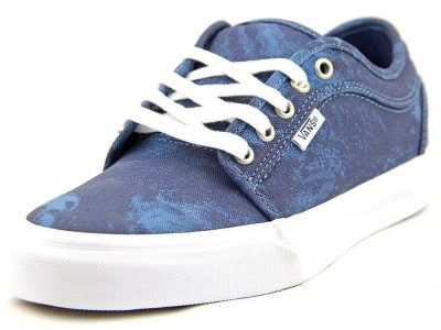 11. Vans Chukka Low