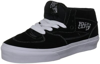 vans skateboard shoes