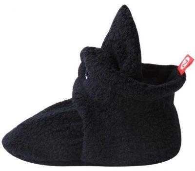 2. Zutano Cozie Fleece Bootie