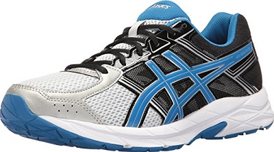 Shock Absorption Best Running Shoes For Wide Feet
