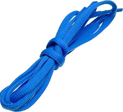 6. Birch's Oval Shoelaces