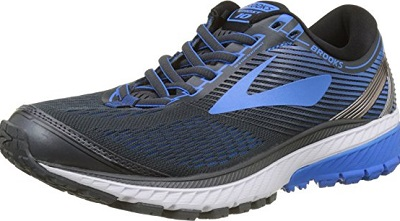 10. Brooks Ghost 10