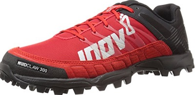Inov-8 Mudclaw 300. These trail runners ...