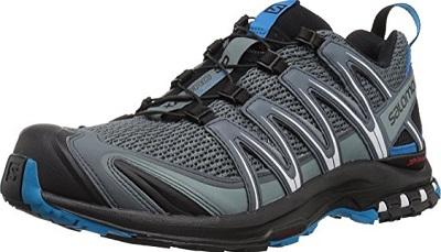 Salomon XA Pro 3D spartan mud run shoes