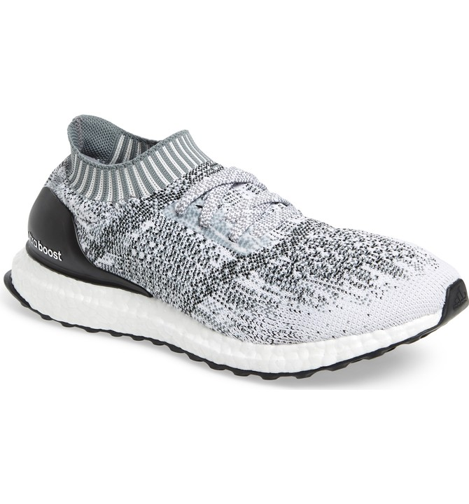 1. Adidas Ultraboost Uncaged