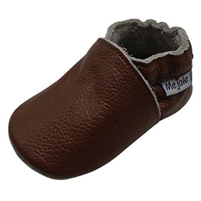 10. Mejale Leather Moccasins