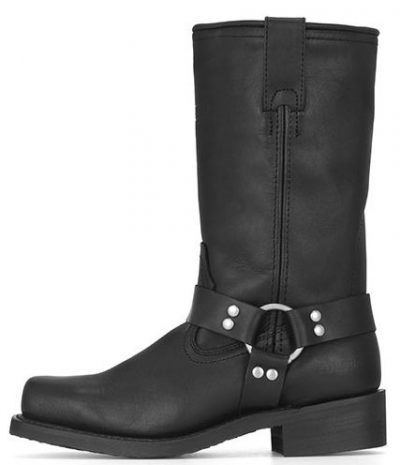 15. AdTec Harness Boot