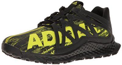 Adidas Vigor Bounce best winter running shoes