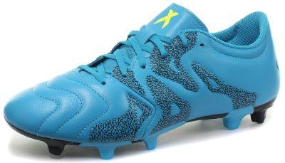 13. Adidas X 15.3