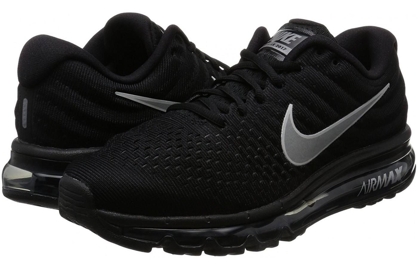 Air max 2017 pair