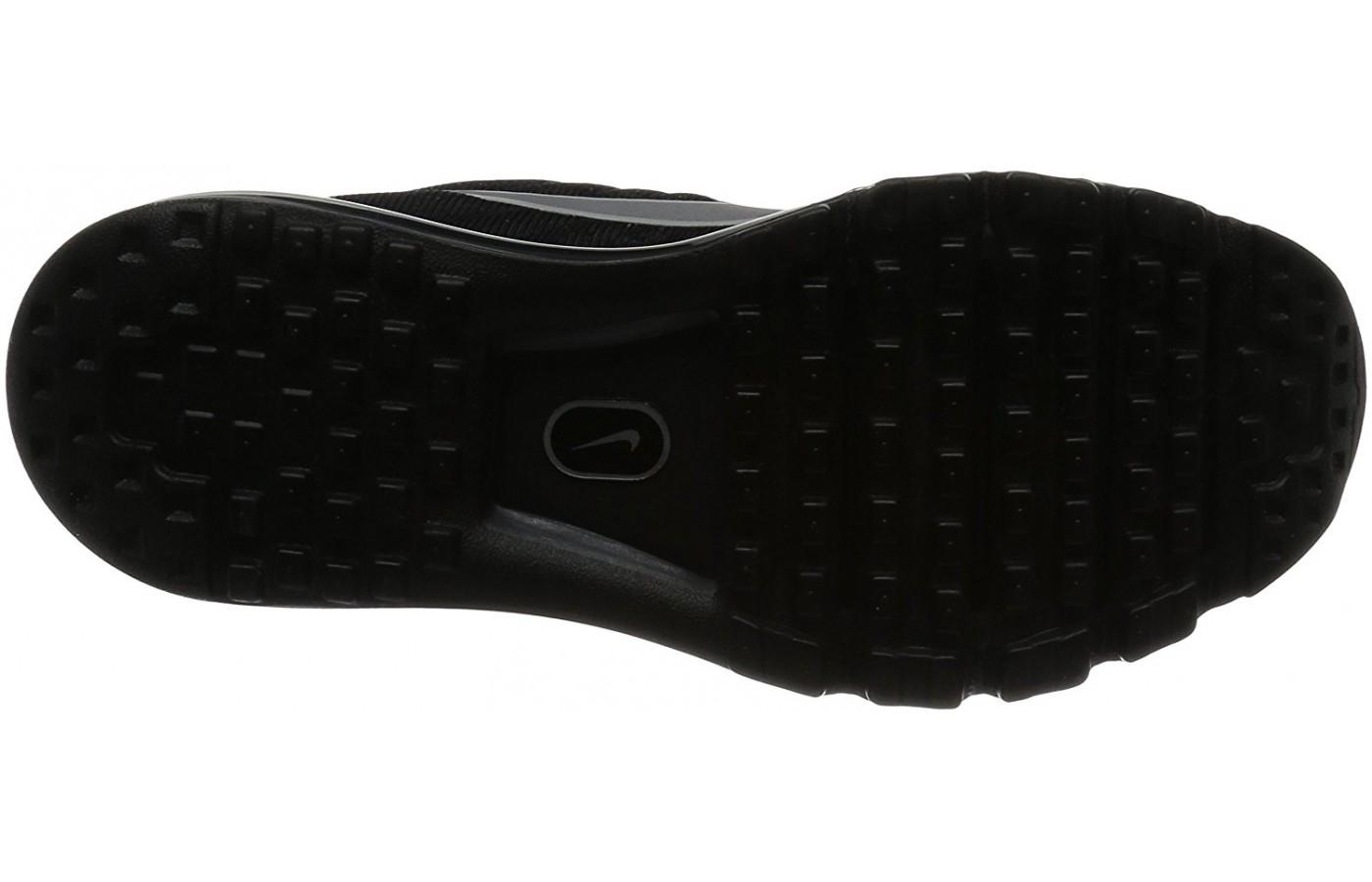 Air max 2017 sole