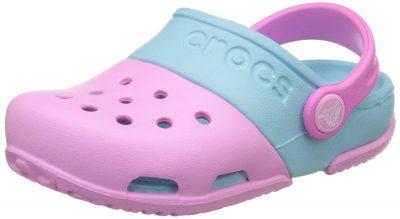 3. Crocs Electro II