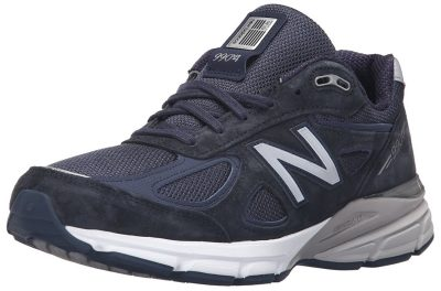 2. New Balance 990V4