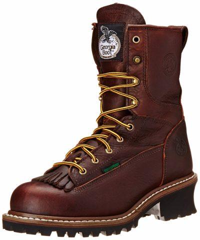 Georgia Boot Loggers G7313