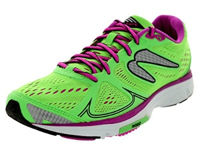 Newton is not a common name among the highest reviewed running shoes on Amazon, but it is a great brand nonetheless, and its offering on this list is very ...