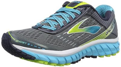 4. Brooks Ghost 10