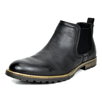 Bruno Marc Chelsea Boots