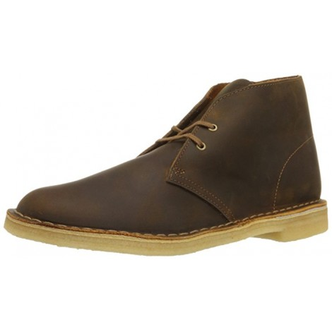 2. Clarks Original Desert Boot