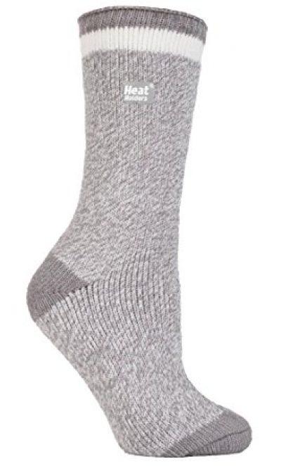 2. Heat Holders Thermal Socks