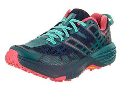 Hoka One One Speedgoat 2 best winter running shoes