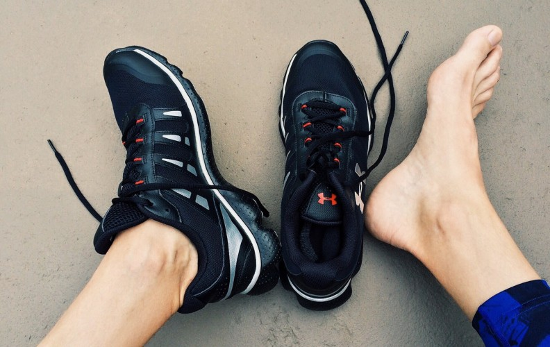 An in depth guide on How to Reduce Swelling in Feet in 2018