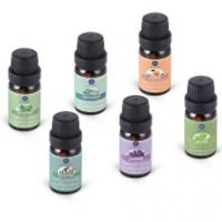 Lagunamoon Aromatherapy