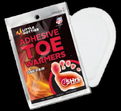 10. Little Hotties Adhesive