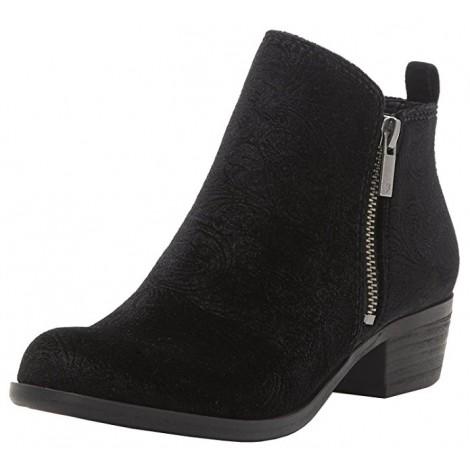6. Lucky Brand Basel Boot