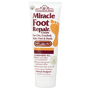 2. Miracle of Aloe