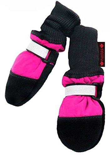 8. Muttluks Boots