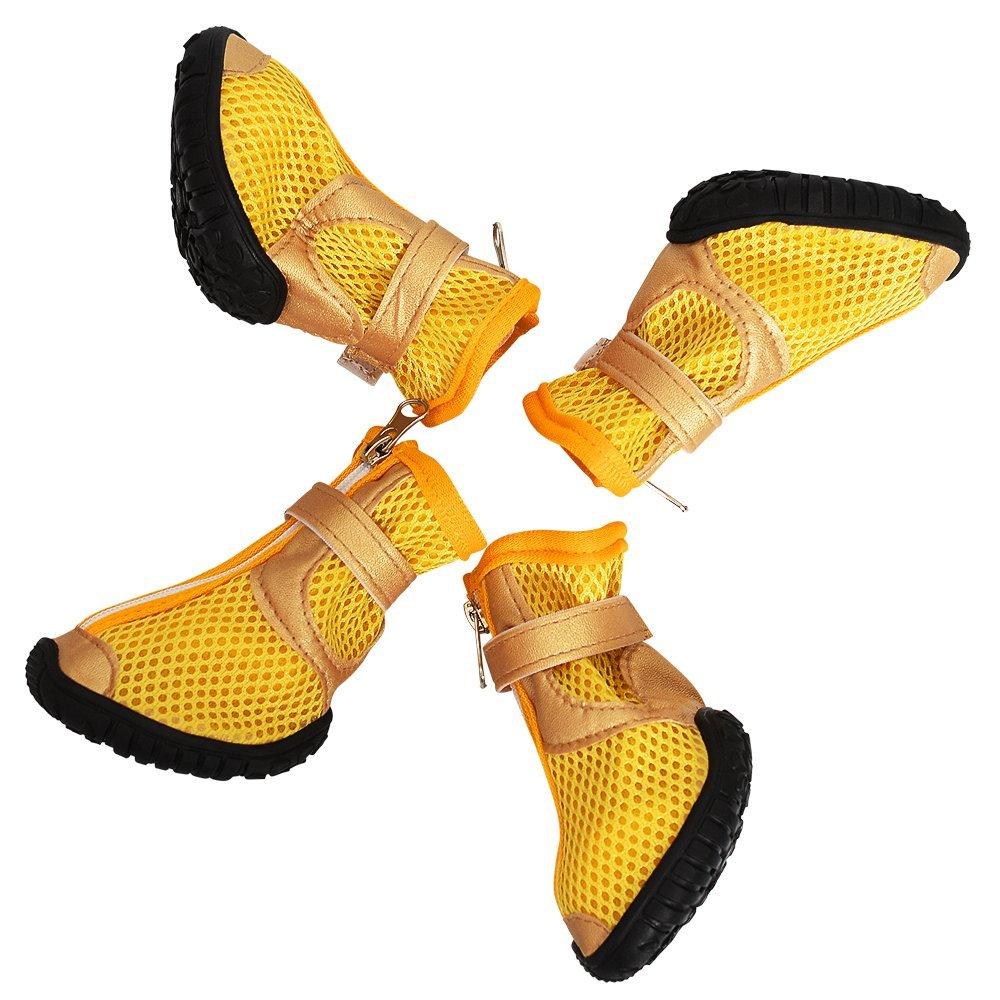5. MyShoes Waterproof