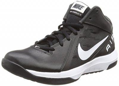 5. Nike Air Overplay IX