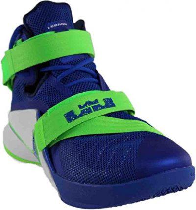 4. Nike Zoom LeBron Soldier 9